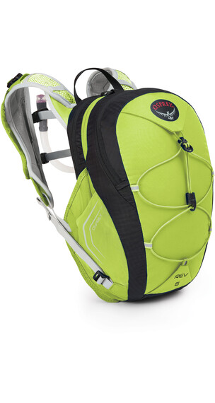 Osprey Rev 6 Pack Flash Green